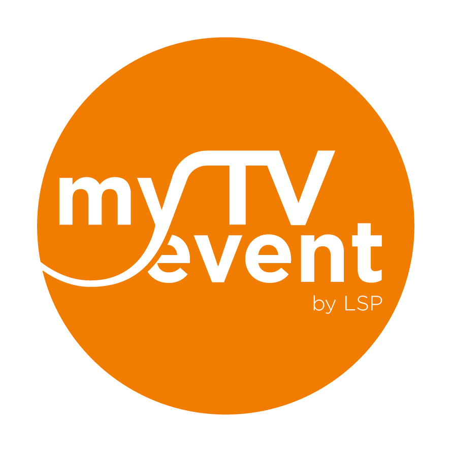 My TV Event by LSP