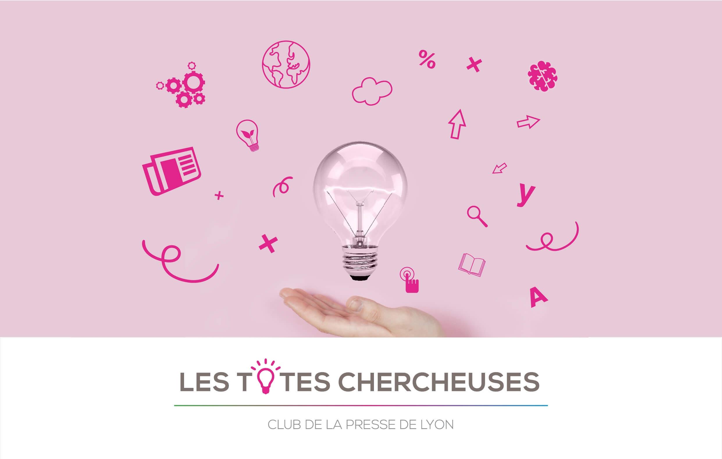 TETES CHERCHEUSES